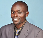 mr nickson kipngetich